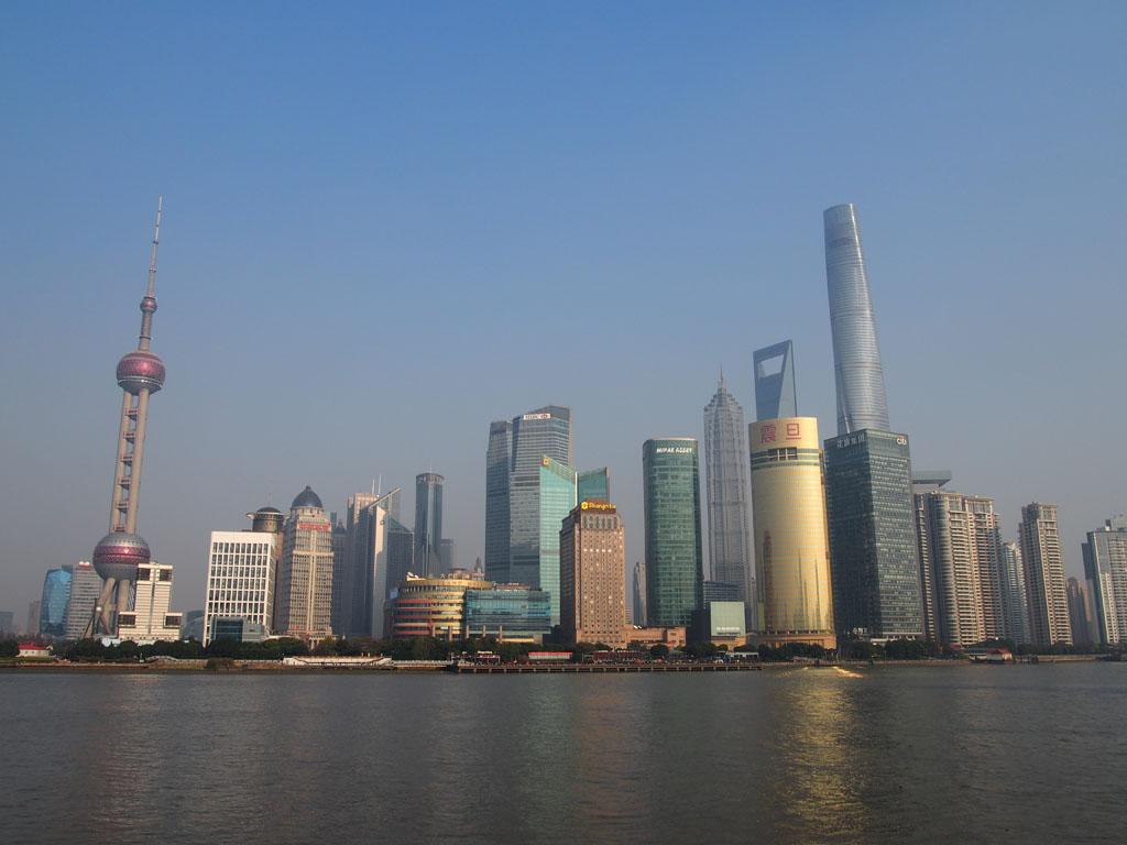 中国の(海外遠征的)基礎知識