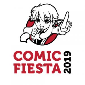 [2019/12/21-22] Comic Fiesta 2019