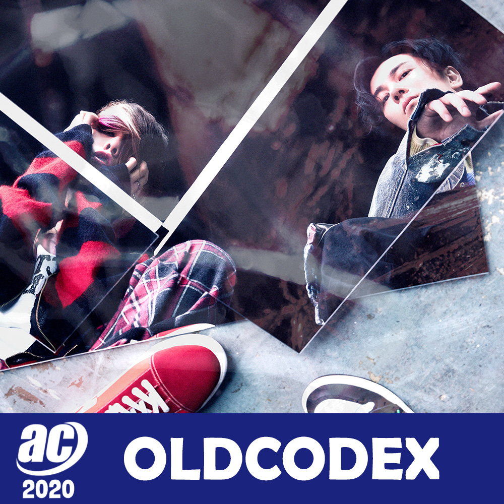 Anime CentralにOLDCODEXさんの出演が発表
