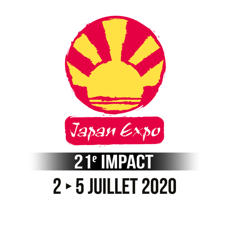 [2021年に開催延期] Japan Expo Paris 21st IMPACT