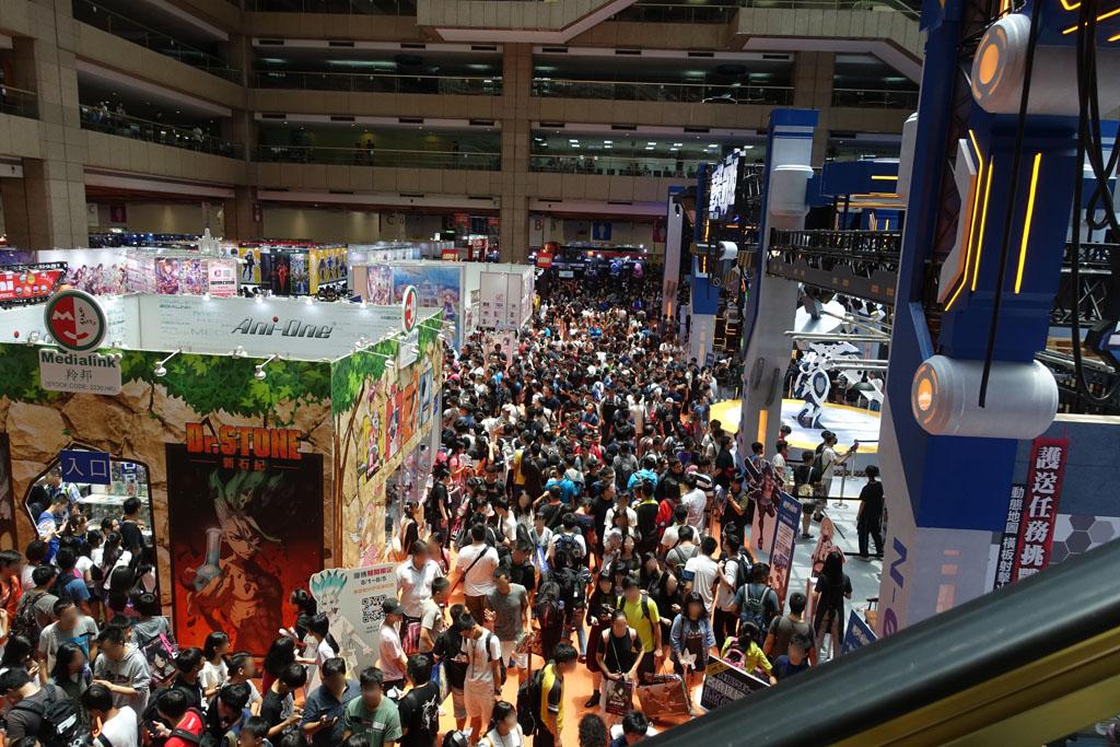 今後の海外アニメイベントはどうなるのかなぁ